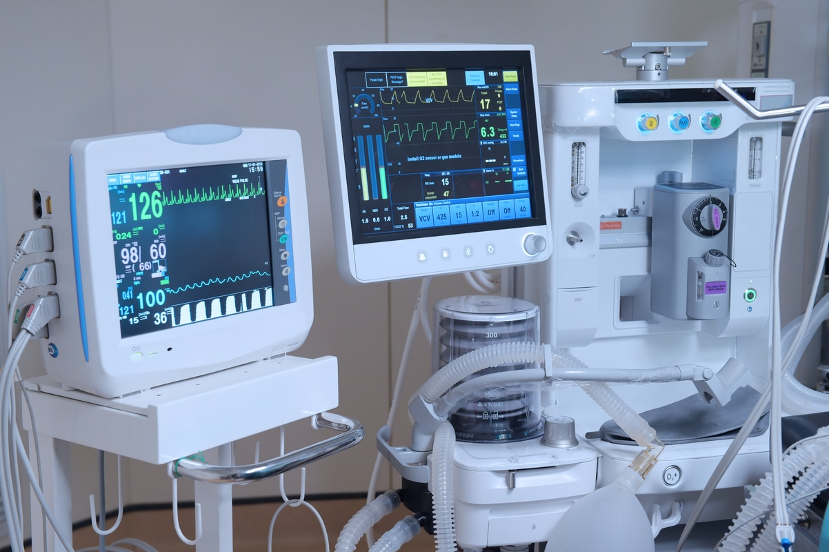 Hospital Equipment Consultation & Planning